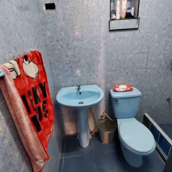 Apartamento de 1 cuarto y 1 baño por $ 17.000