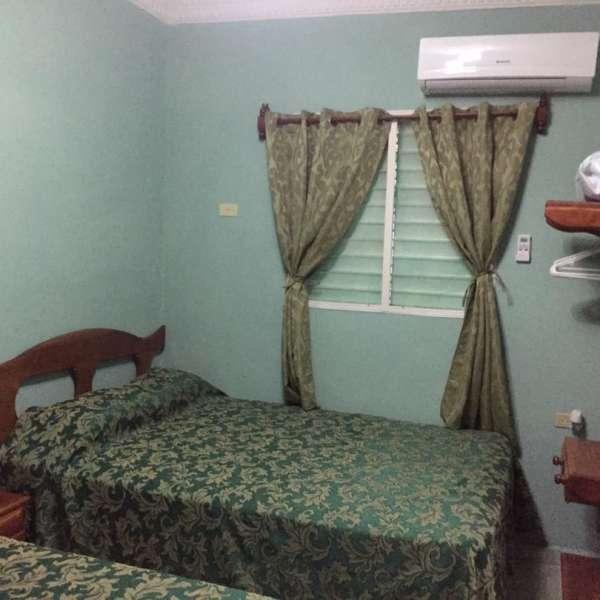 Apartamento de 6 cuartos, 6 baños y 1 garaje por $ Ajustable