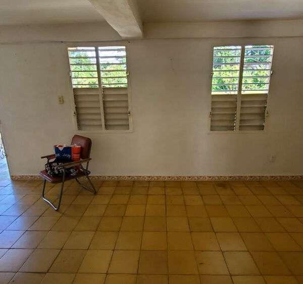 Apartamento de 3 cuartos y 2 baños por $ 23.000