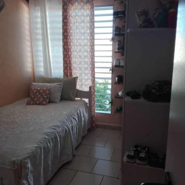 Apartamento de 3 cuartos por $ 32.000