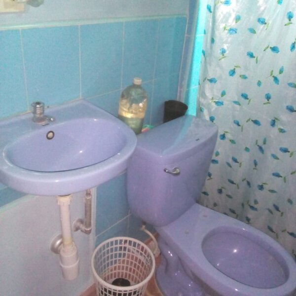 Apartamento de 1 cuarto y 2 baños por $ 25.000