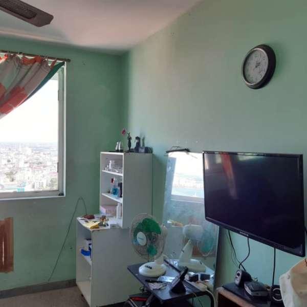 Apartamento de 3 cuartos y 2 baños por $ 200.000