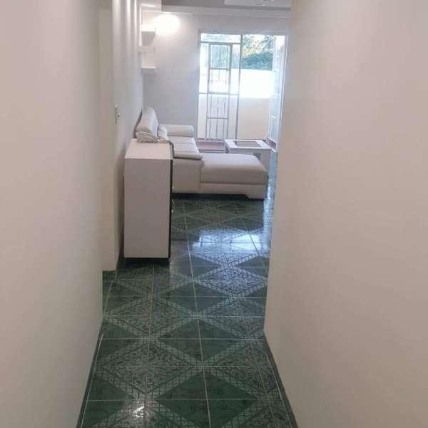 Apartamento de 2 cuartos y 1 baño por $ 75.000