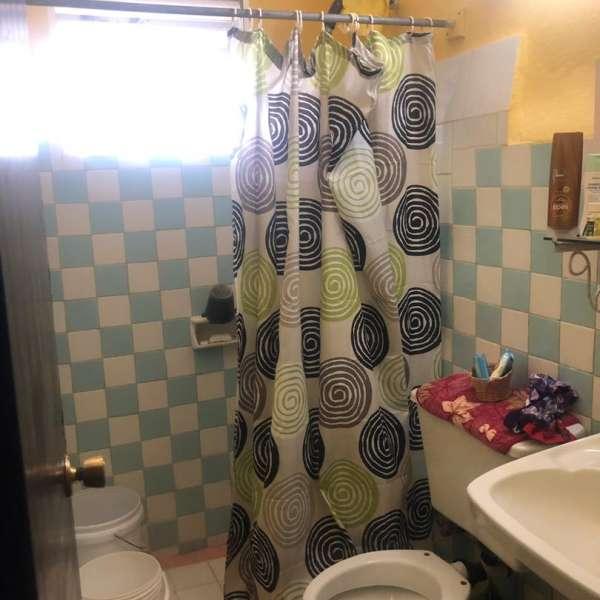 Apartamento de 1 cuarto y 1 baño por $ 10.000