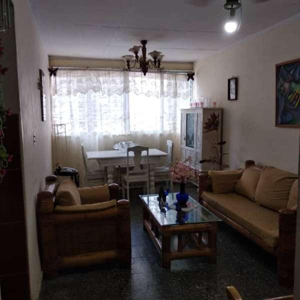 Apartamento de 3 cuartos y 1 baño por $ 40.000