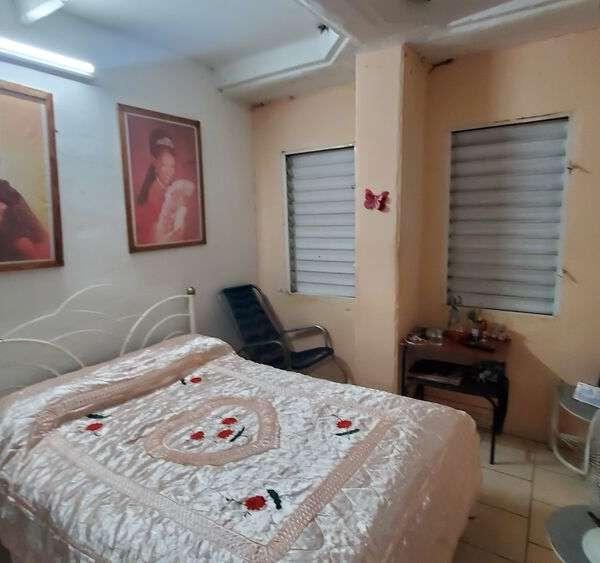 Apartamento de 3 cuartos y 1 baño por $ 12.500