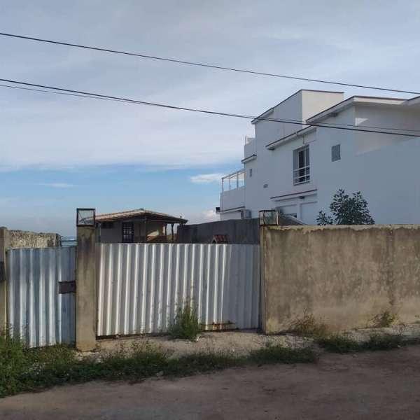 Casa de 1 cuarto y 1 baño por $ 100.000