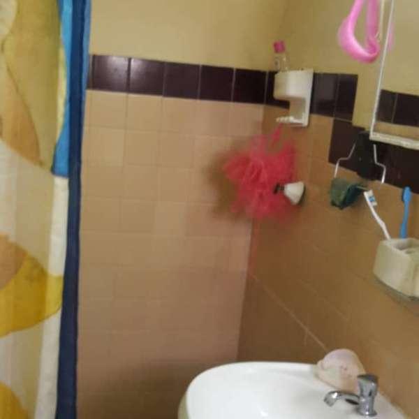 Apartamento de 2 cuartos y 2 baños por $ 35.000