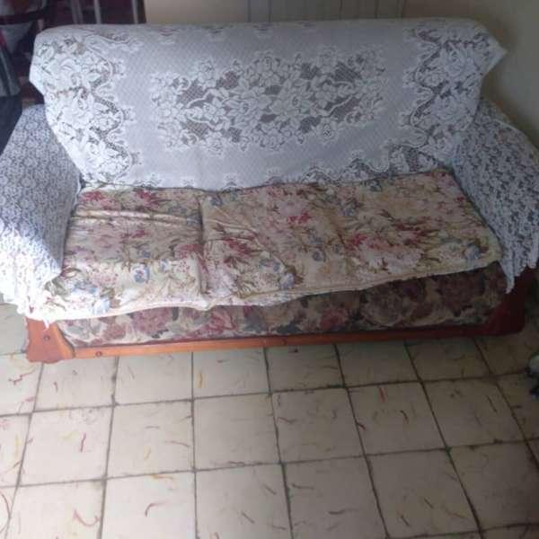 Apartamento de 2 cuartos y 1 baño por $ 23.000
