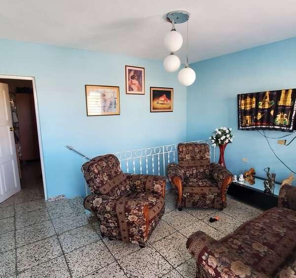 HEC1538: Casa de 1 cuarto y 1 baño por $ 20.000 en ...
