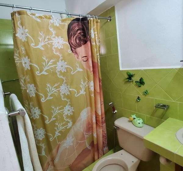 Casa de 2 cuartos y 2 baños por $ 35.000