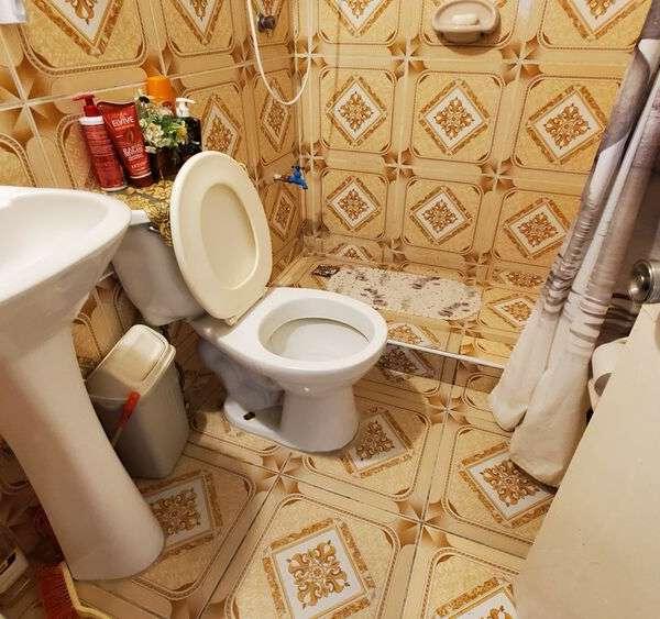 Apartamento de 2 cuartos y 1 baño por $ 11.000