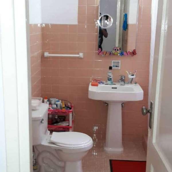 Apartamento de 4 cuartos, 3 baños y 1 garaje por $ 130.000