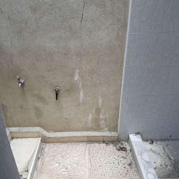 Casa de 2 cuartos y 3 baños por $ 45.000
