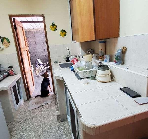 Apartamento de 2 cuartos y 1 baño por $ 17.000