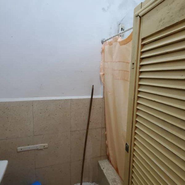 Casa de 2 cuartos y 1 baño por $ 35.000