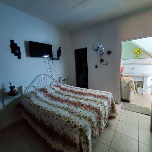 Casa de 2 cuartos y 2 baños por $ 55.000