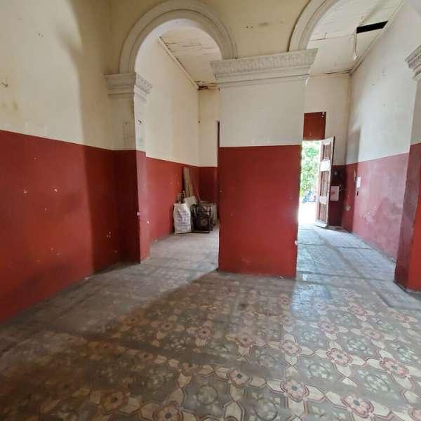 Casa de 4 cuartos y 1 baño por $ 20.000