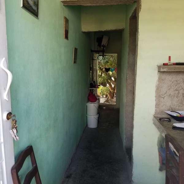 Casa de 1 cuarto y 1 baño por $ 6.500