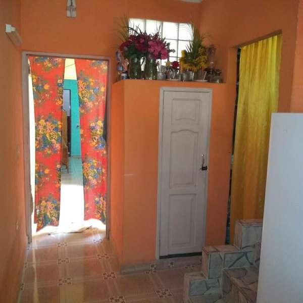 Casa de 3 cuartos y 3 baños por $ 90.000