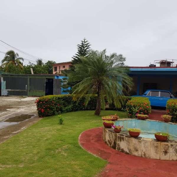 Casa de 4 cuartos, 4 baños y 1 garaje por $ 240.000