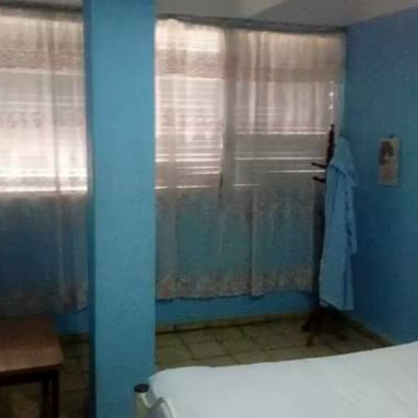 Apartamento de 2 cuartos y 1 baño por $ 25.000: