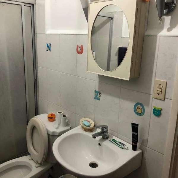 Apartamento de 2 cuartos y 1 baño por $ 35.000