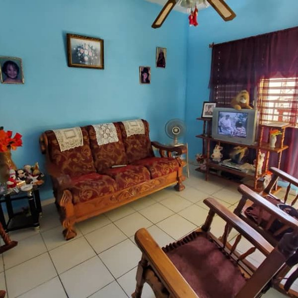 Apartamento de 2 cuartos y 1 baño por $ 26.000