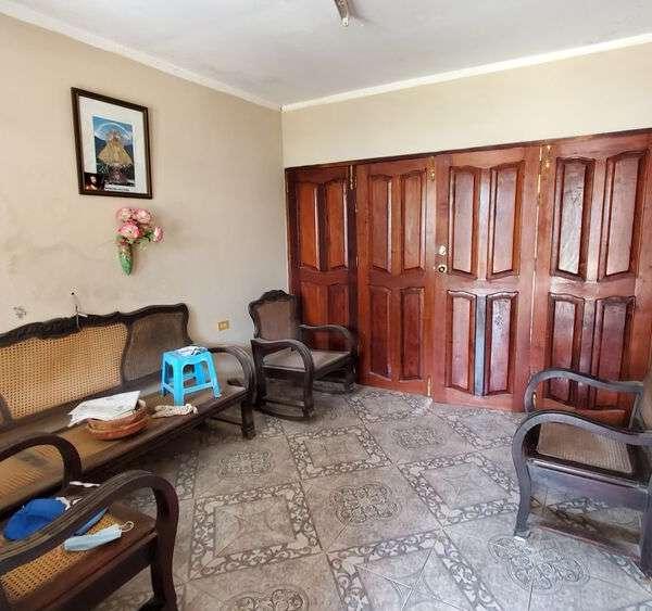 Casa de 3 cuartos y 2 baños por $ 26.000