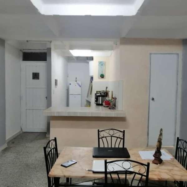 Apartamento de 1 cuarto y 1 baño por $ 35.000