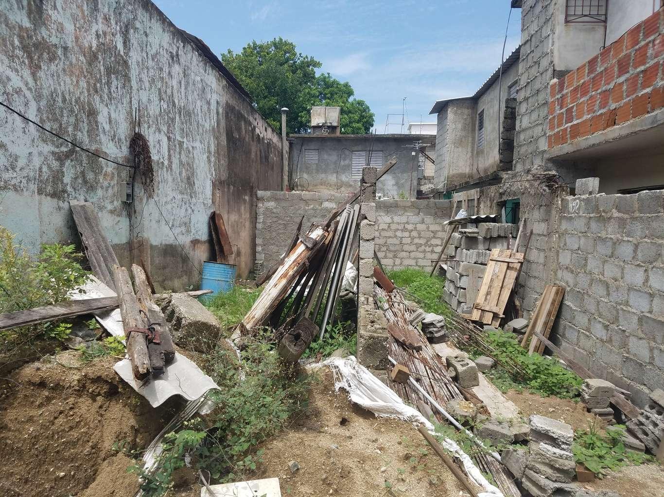 HEC1000: Terreno 85 metros cuadrados por $ 18.000 en Cienfuegos, Cienfuegos