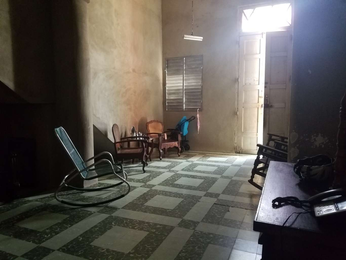 HEC1001: Casa de 3 cuartos y 1 baño por $ 35.000 en Cienfuegos, Cienfuegos