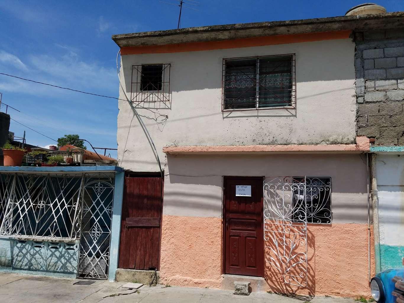 HEC1002: Casa de 2 cuartos y 1 baño por $ 18.000 en Cienfuegos, Cienfuegos