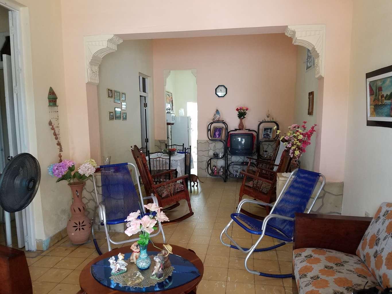 HEC1012: Casa de 3 cuartos y 2 baños por $ 40.000 en Cienfuegos, Cienfuegos