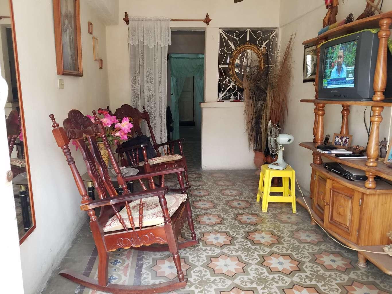 HEC1013: Casa de 2 cuartos y 1 baño por $ 15.000 en Cienfuegos, Cienfuegos