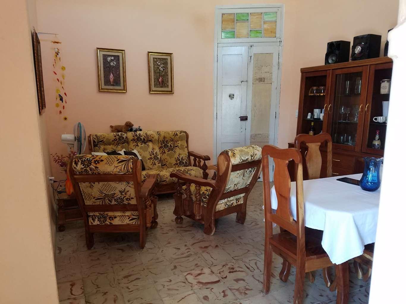 HEC1014: Casa de 2 cuartos y 1 baño por $ 23.000 en Cienfuegos, Cienfuegos