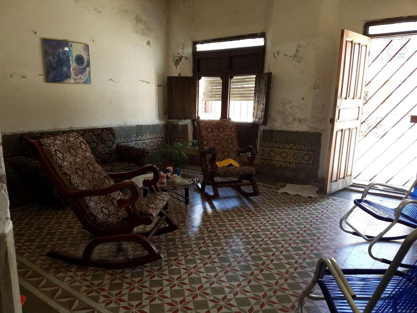HEC1025: Casa de 3 cuartos y 1 baño por $ 25.000 en Cienfuegos, Cienfuegos