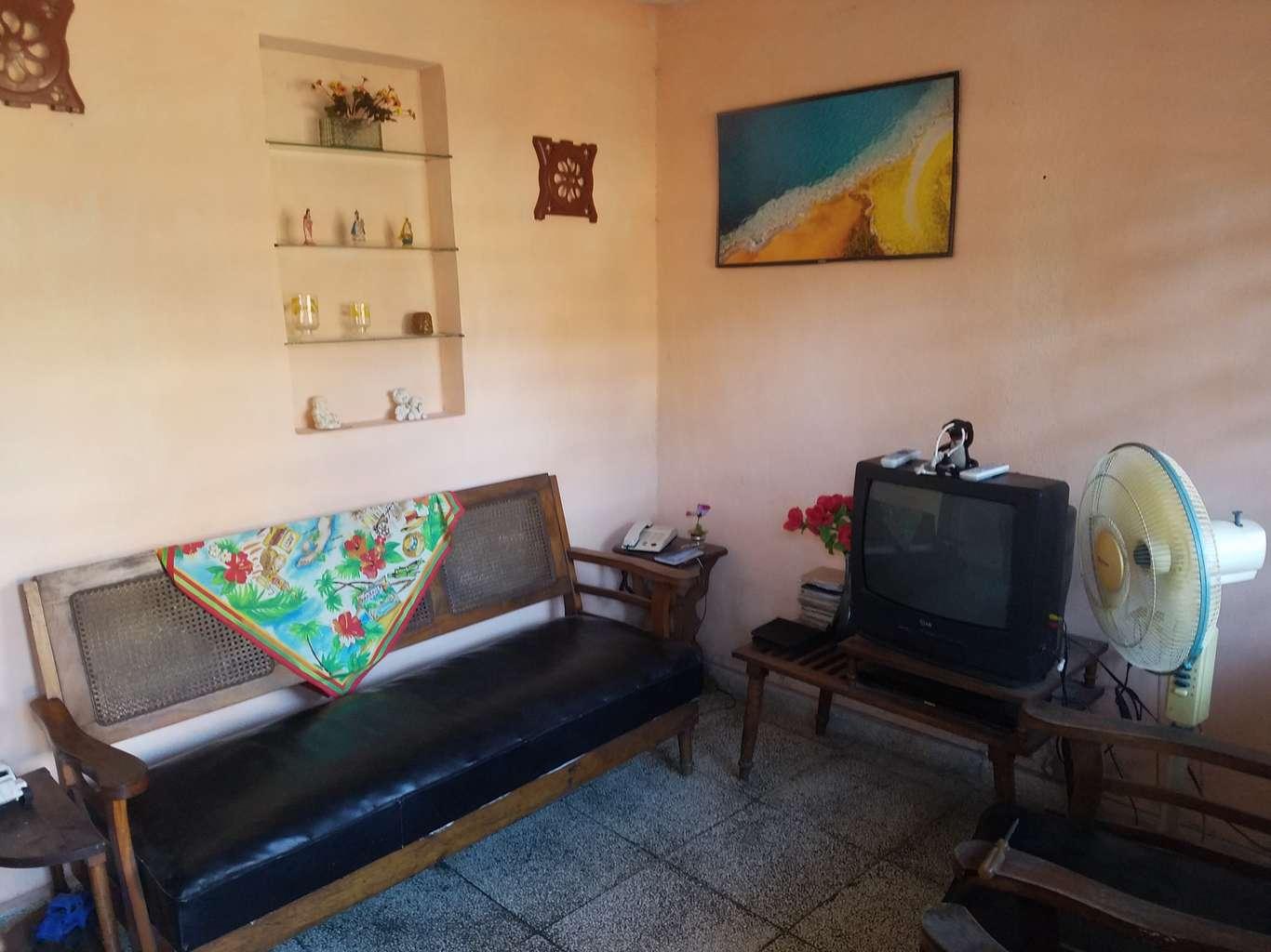 HEC1026: Casa de 1 cuarto y 1 baño por $ 10.000 en Cienfuegos, Cienfuegos