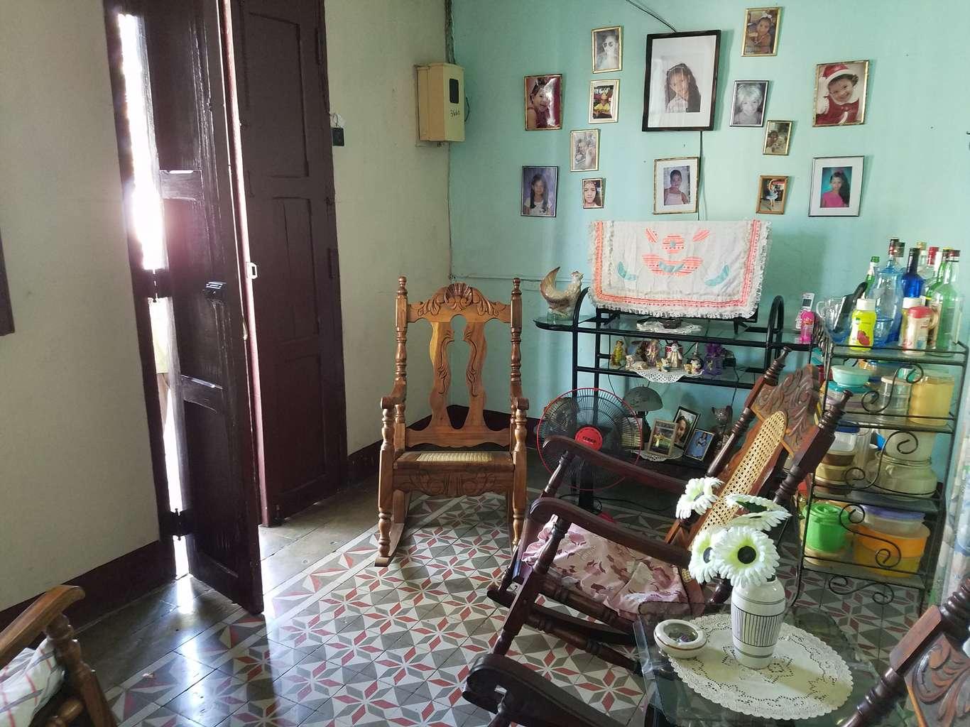 HEC1034: Casa de 2 cuartos y 1 baño por $ 25.000 en Cienfuegos, Cienfuegos