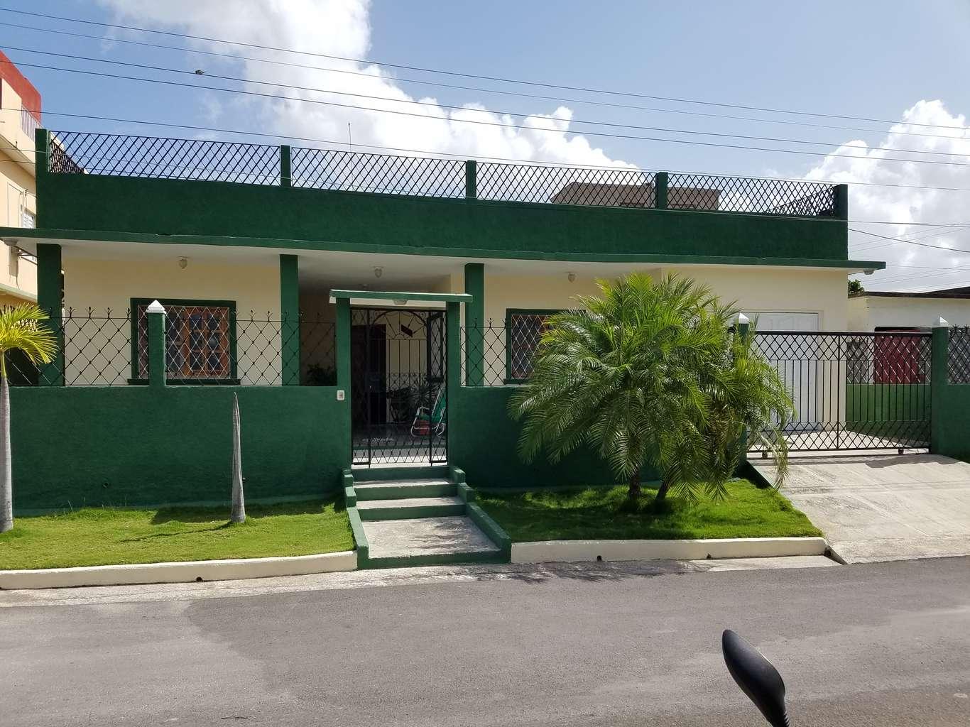HEC110: Casa de 3 cuartos y 2 baños por $ 170.000 en Cienfuegos, Cienfuegos