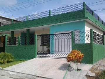 Casa en venta en Cienfuegos con  3 cuartos y 2 baños por 200.000,00$