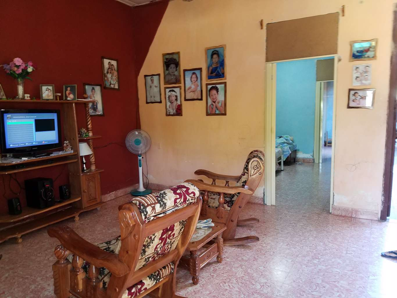 HEC1106: Casa de 2 cuartos y 1 baño por $ 17.000 en Cienfuegos, Cienfuegos