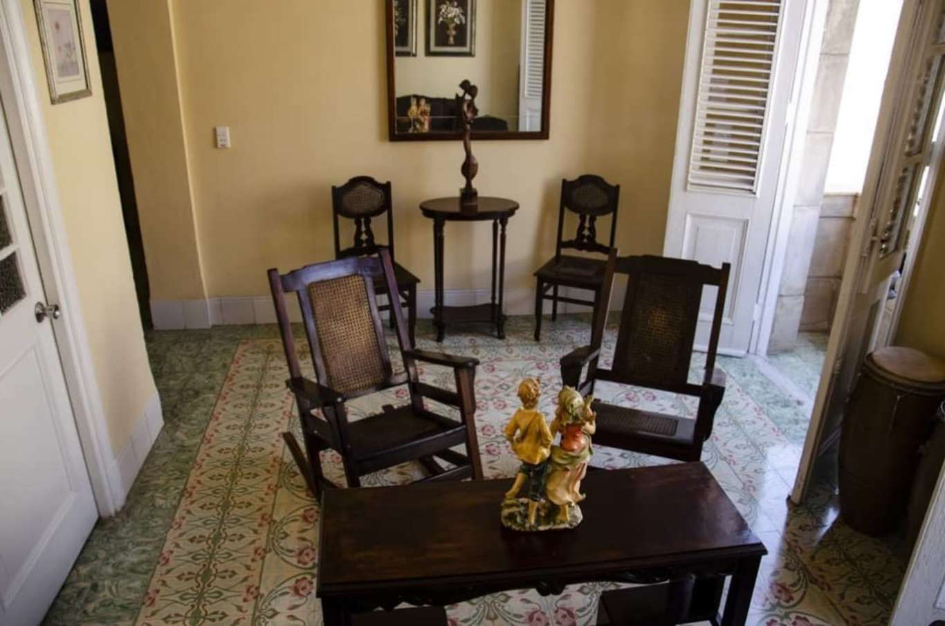 HEC1129: Casa de 3 cuartos y 4 baños por $ 155.000 en La Habana Vieja, La Habana