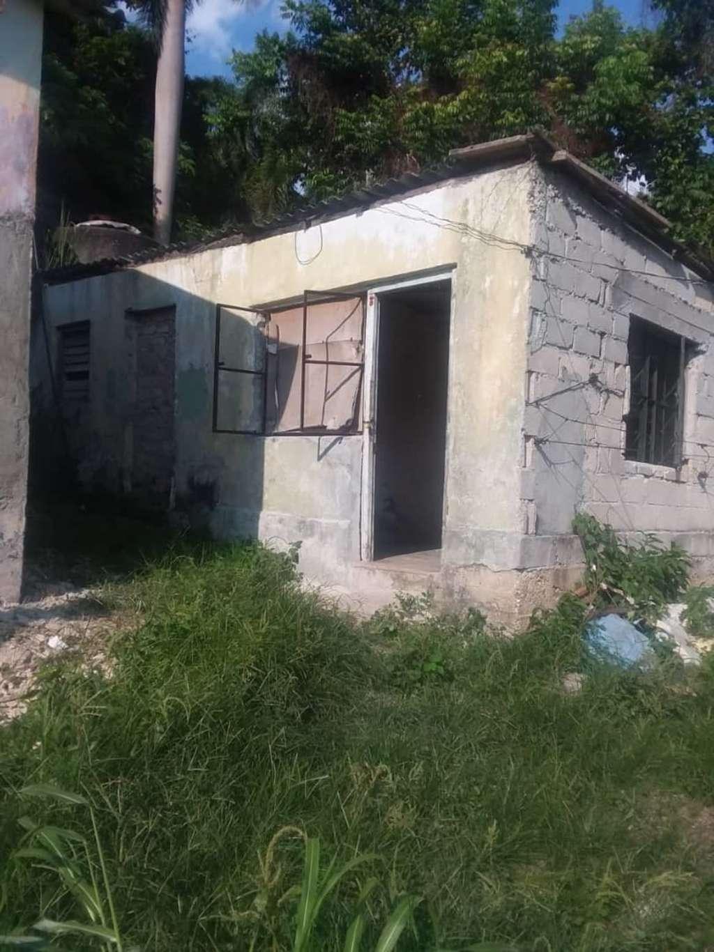 HEC1132: Casa de 1 cuarto y 1 baño por $ 3.000 en San Miguel del Padrón, La Habana