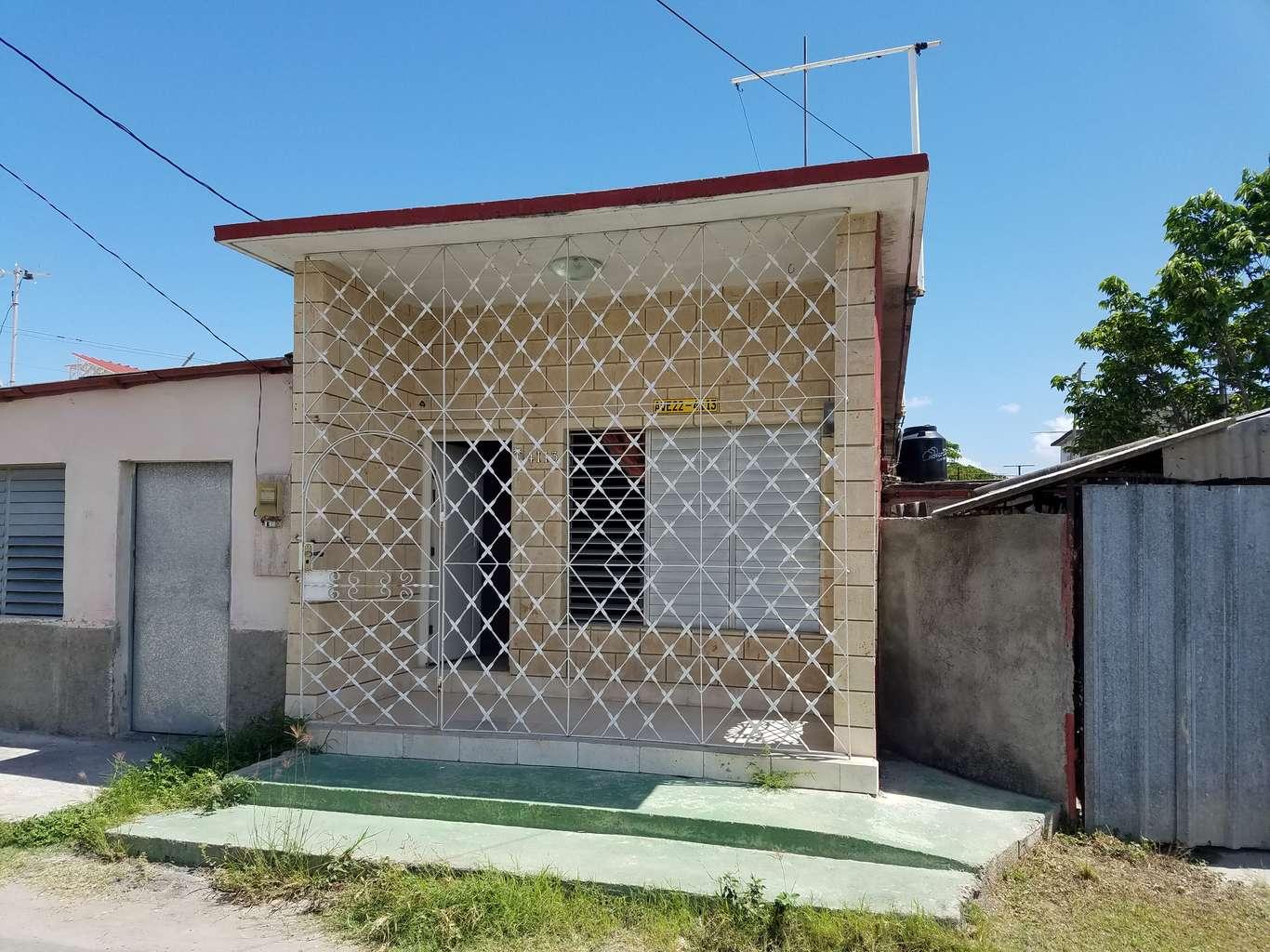 HEC1141: Casa de 2 cuartos y 2 baños por $ 65.000 en Cienfuegos, Cienfuegos