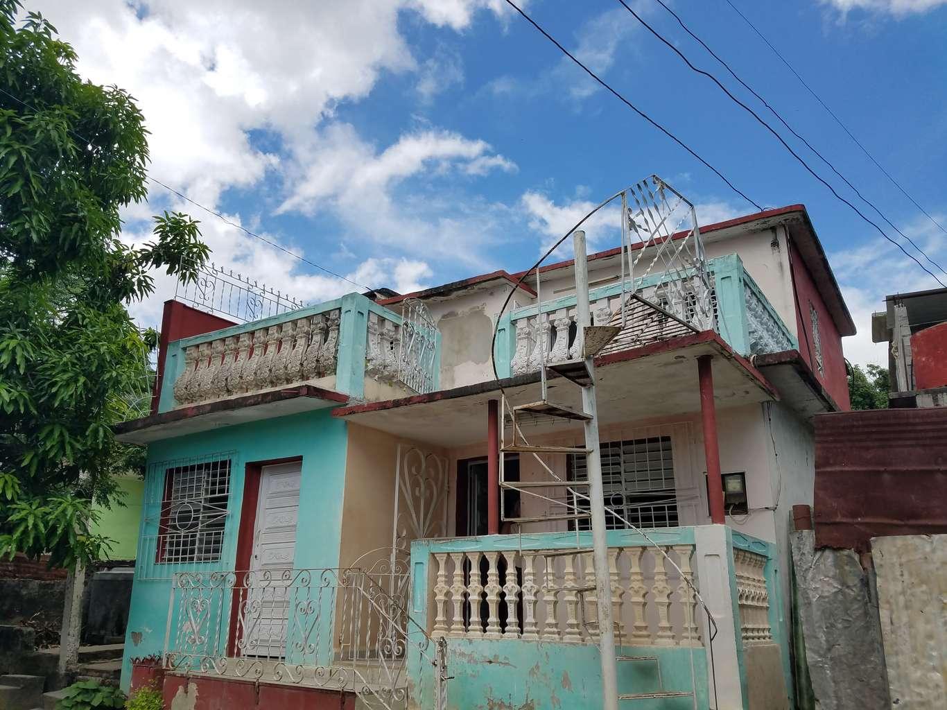 HEC1151: Casa de 4 cuartos y 3 baños por $ 25.000 en Cienfuegos, Cienfuegos