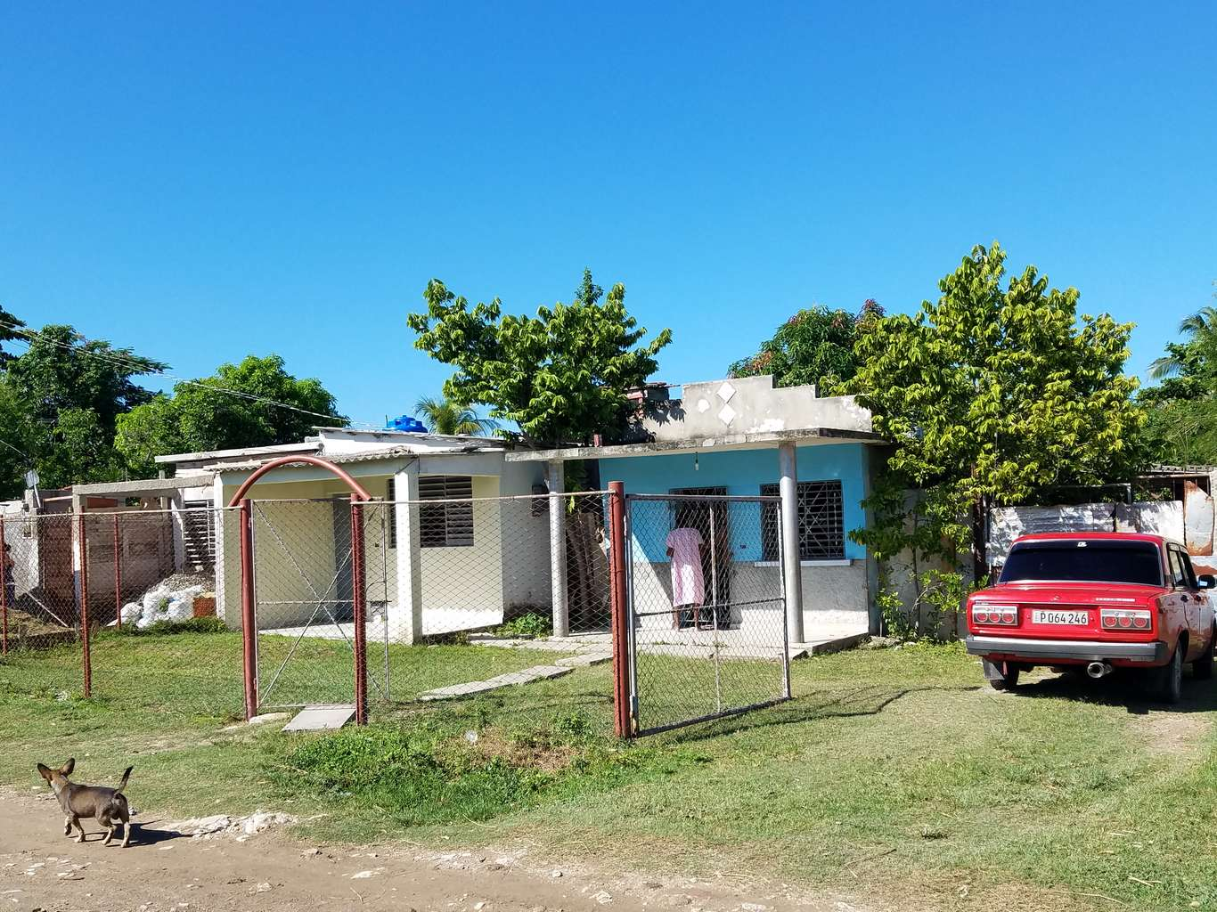 HEC1165: Casa de 3 cuartos y 2 baños por $ 19.000 en Cienfuegos, Cienfuegos