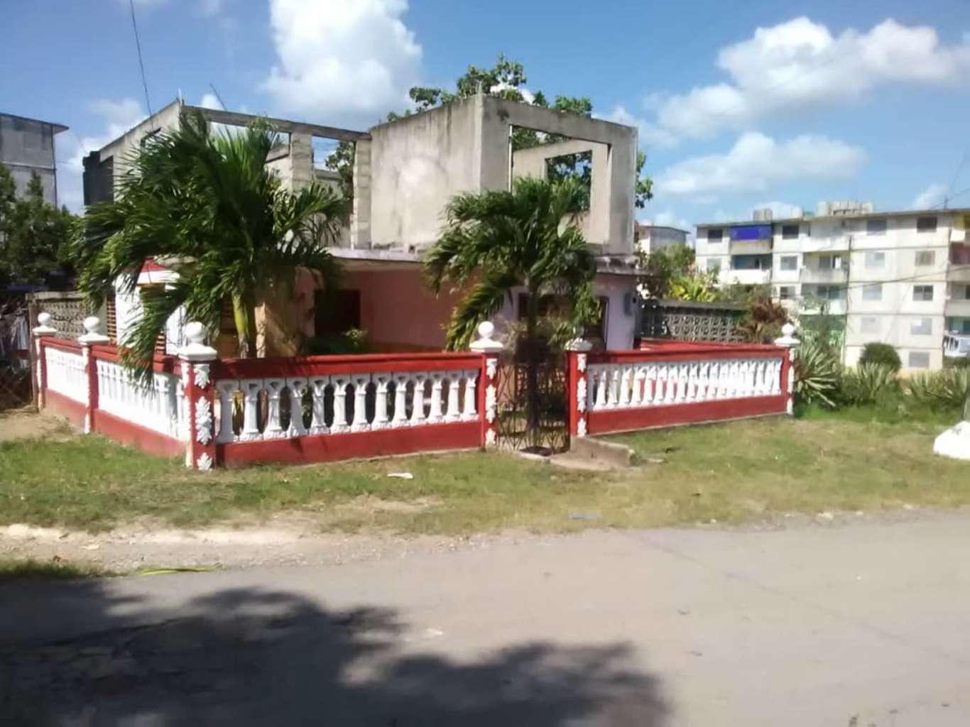 HEC1168: Casa de 3 cuartos y 1 baño por $ 50.000 en Cienfuegos, Cienfuegos
