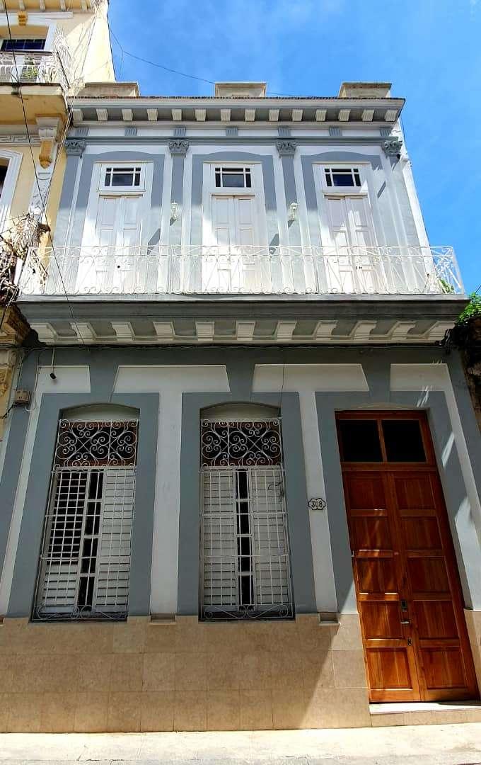HEC1171: Casa de 7 cuartos y 8 baños por $ 380.000 en La Habana Vieja, La Habana