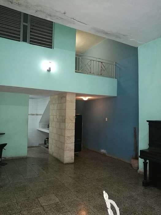 HEC1179: Casa de 3 cuartos, 2 baños y 1 garaje por $ 40.000 en Marianao, La Habana